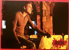 DEXTER - Seasons 5 & 6 - Individual Trading Card #60 - Babylon