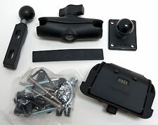 TomTom RIDER 2 Motorcycle MOUNT Dock 2nd Edition bike handlebar GPS urban pro
