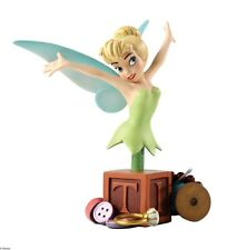 Disney Grand Jester Studios 4038500 - Tinker Bell Bust Ltd Edition In Box  21527