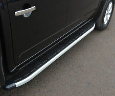 ALUMINIUM RUNNING BOARDS SIDE STEPS SIDE BARS FOR FORD RANGER 2006-2012