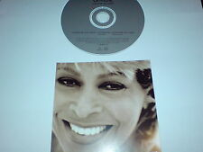 TINA TURNER - WHATEVER YOU WANT - PART 1 - CD SINGLE