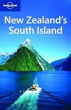 Lonely Planet New Zealand's South Island (Regional Guide), Charles Rawlings-Way,