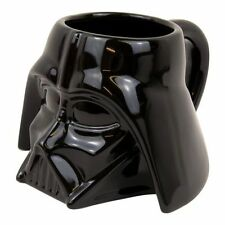STAR WARS DARTH VADER 3D MUG IN GIFT BOX BRAND NEW GREAT GIFT