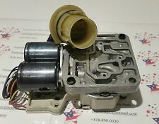 IN VERY  GREAT CONDITION CD4E SOLENOID BLOCK PACK BORG WARNER