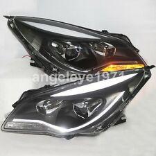 For GM Buick Verano Regal Opel insignia LED Strip Head Lamps 2014-2016 Year LF