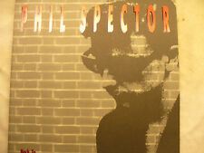 PHIL SPECTOR BACK TO MONO 1958 1969 LYRIC BOOK on great photos