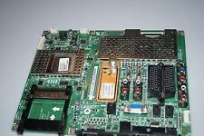 "MAIN BOARD BN41-00981B FOR 32"" SAMSUNG LE32A456 TV WITH SAMSUNG SCREEN ONLY !!!"