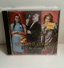 Richard D. Curtin - All the Lives of Me (CD, 2004)