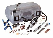 Dremel 3956-02 Variable Speed MultiPro Super Kit With 77-Piece Accessory Kit