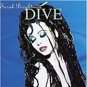 SARAH BRIGHTMAN Dive cd USA import 1993 15 tracks