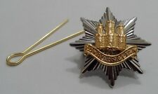 Royal Anglian Regiment Cap Badge, Officers, Army, Beret, Military, New