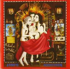 CD - Jane's Addiction - Ritual De Lo Habitual - #A969