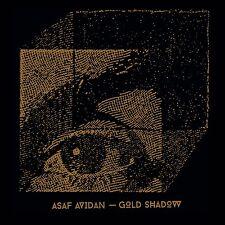 ASAF AVIDAN - GOLD SHADOW (JEWEL BOX)  CD NEU