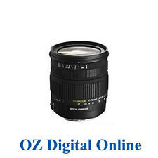 New Sigma 17-70mm 17-70 F2.8-4 DC MACRO OS HSM Canon Mt