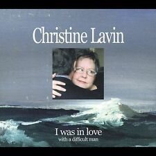 I Was in Love With a Difficult Man by Christine Lavin (CD, Aug-2002, Redwing...