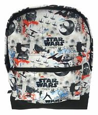 Star Wars ROGUE ONE Kids Junior Size Backpack - Rucksack - School Bag