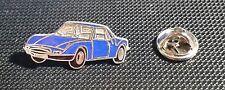 Matra Pin Matra 530 Fahrzeug blau emailliert - Maße 30x13mm