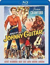 Johnny Guitar (Aniya) Region A BLURAY - Sealed