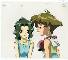 Anime Cel Jungle de Ikou #9