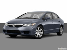 Honda: Civic LX-S Sedan 4-Door