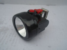 WIRELESS CORDLESS  LED COAL MINING LIGHT    NEW STYLE CLIP
