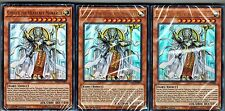 (No Box but Sealed) Emperor of Darkness 1st Structure Decks X 3 YuGiOh