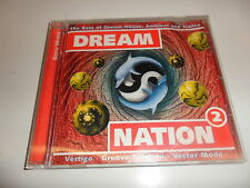 CD  Dream Nation Vol.2
