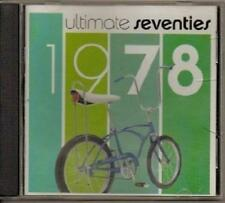 Various Time Life: Ultimate Seventies 1978 CD