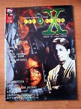 The X-FILES nr 3 Magazine Fumetti News ed. Magic Press (1995) ottimo