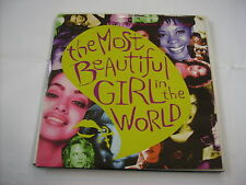 """PRINCE - THE MOST BEAUTIFUL GIRL IN THE WORLD - 12"""" VINYL NEW UNPLAYED 1994"""