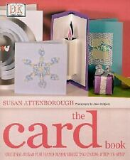 Card Book: Original Ideas for Hand-made Greeting Cards, Step-by-Step
