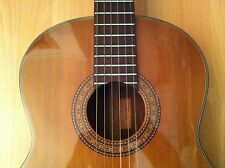 SELMER SD 200 CLASSICAL GUITAR MIJ 70'S IN MINT CONDITION – RARE AND VINTAGE