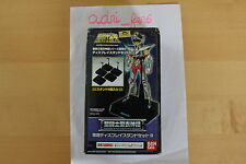 SAINT SEIYA BANDAI MYTH CLOTH DISPLAY STANDS NEUF NEW JAP JAPAN