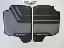 BMW 1 Series F21 & 2 Series F22 New M Performance Rear Floor Mat Set 51472409930