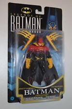 0252 Legends of Batman Assault Gauntlet Batman action figure NEW - Kenner