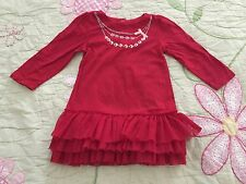 Baby Gap baby girl dress 12-18 months old