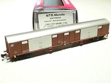 MTR FS Gabs braun MU37002A NEU OVP