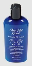 New 4oz TWO OLD COATS Arthritis & Fibromyalgia Essential Oil Lotion Pain Relief!