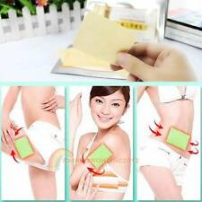 100pcs Effective Weight Loss Diet Patch Slim Trim Patches Burn Fat New