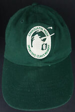Chinquapin Prep Sporting Clays Benefit Green Cap Houston Shooting Hat