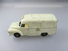 Matchbox/Lesney:Lomas Ambulance   (Korb1)