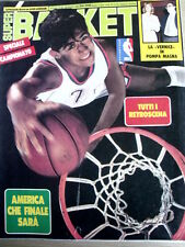 Super Basket n°33 1988 [GS36]