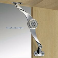 2 X Cabinet Cupboard Door Stay Lift Support Soft Close Hinge Damper Hydraulic