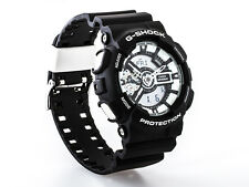 Casio G Shock Herrenuhr GA-110BW-1AER
