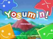 YOSUMIN - Steam chiave key - Gioco PC Game - ITALIANO - Free shipping - ROW