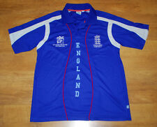 El ICC Cricket World Cup West Indies 2007 Inglaterra Camiseta Menor Precio