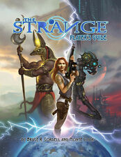 THE STRANGE The Player's Guide Supplemento in inglese