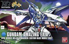 Bandai Hobby HGBF 1/144 Gundam Amazing Exia