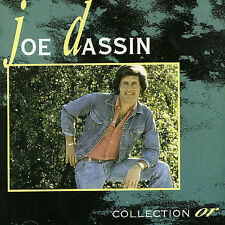 NEW - Joe Dassin by Dassin, Joe
