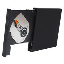 USB 2.0 External DVD Combo CD-RW Burner Drive CD±RW DVD ROM for PC Laptop New US